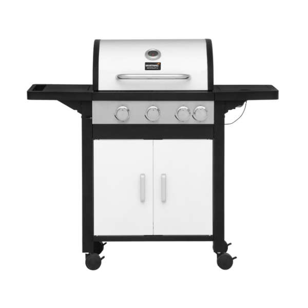 Mustang gas barbecue grill Monterey