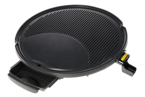 mustang grillplaat voor torres grill