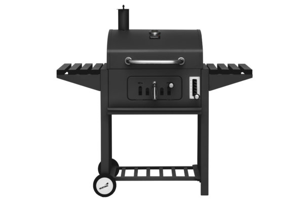 houtskool barbecue mustang tango