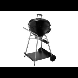 Mustang houtskool grill Bavaria met ventilator