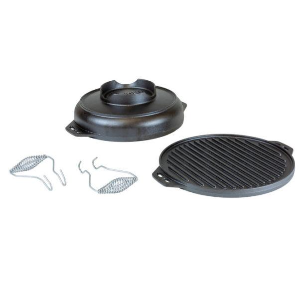 Lodge Cook-It-All allround veelzijdige pan