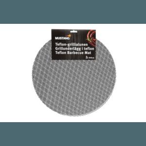 Mustang bbq net teflon 40 cm verpakking