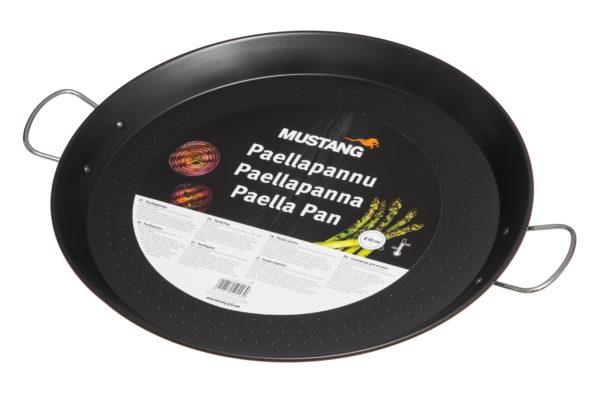 Paella pan met anti aanbak