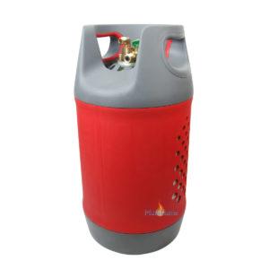lpg gasfles composit multivalve gasdamptank
