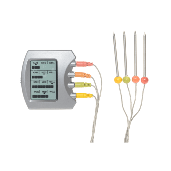 Mustang vlees thermometer