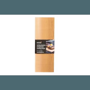 Mustang Cedar Grill Plank