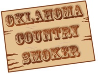 Oklahoma Country Smoker logo